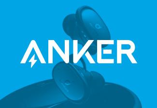 代理品牌-Anker