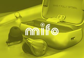 代理品牌-Mifo