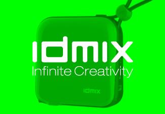 代理品牌-idmix