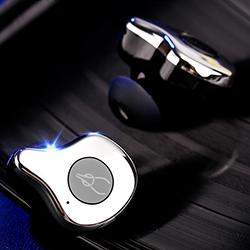 Sabbat E12真無線入耳式藍芽耳機