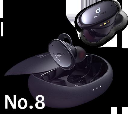 No.8 Liberty 2 Pro