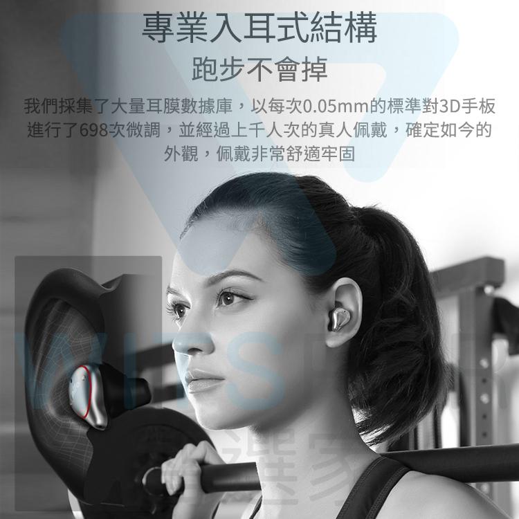 Mifo-O5真無線藍牙耳標準版