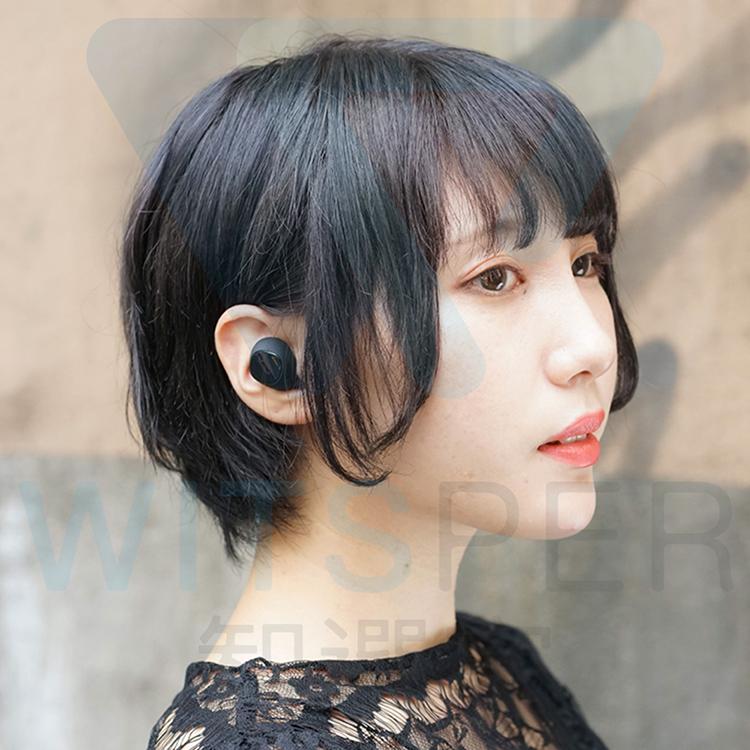 IEM監聽級真無線藍牙耳機
