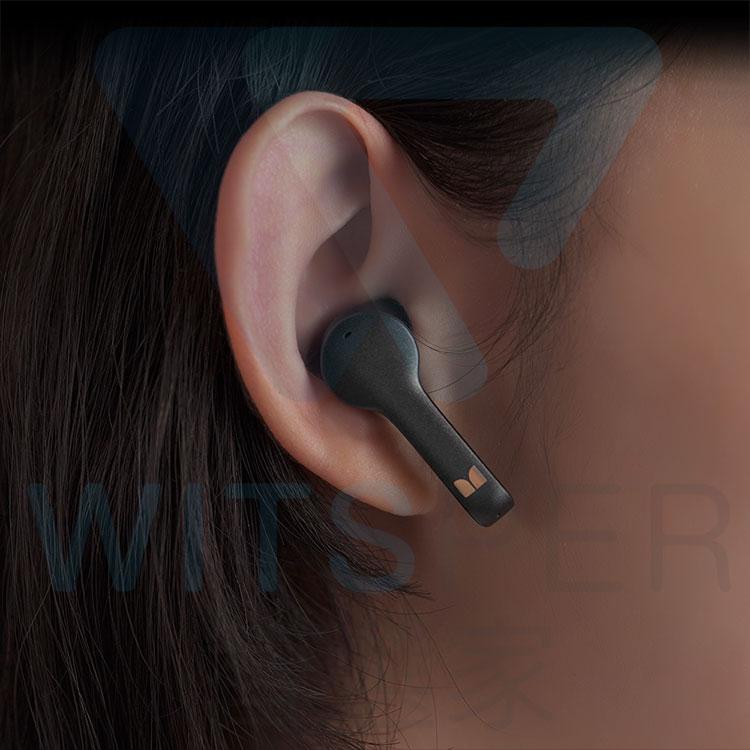 半入耳式藍牙耳機