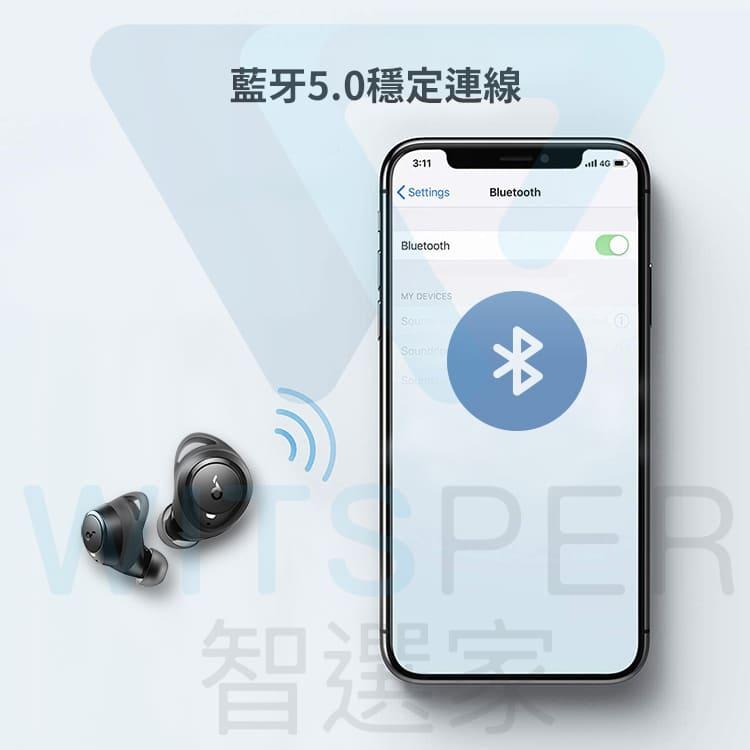 Life A1真無線藍牙耳機
