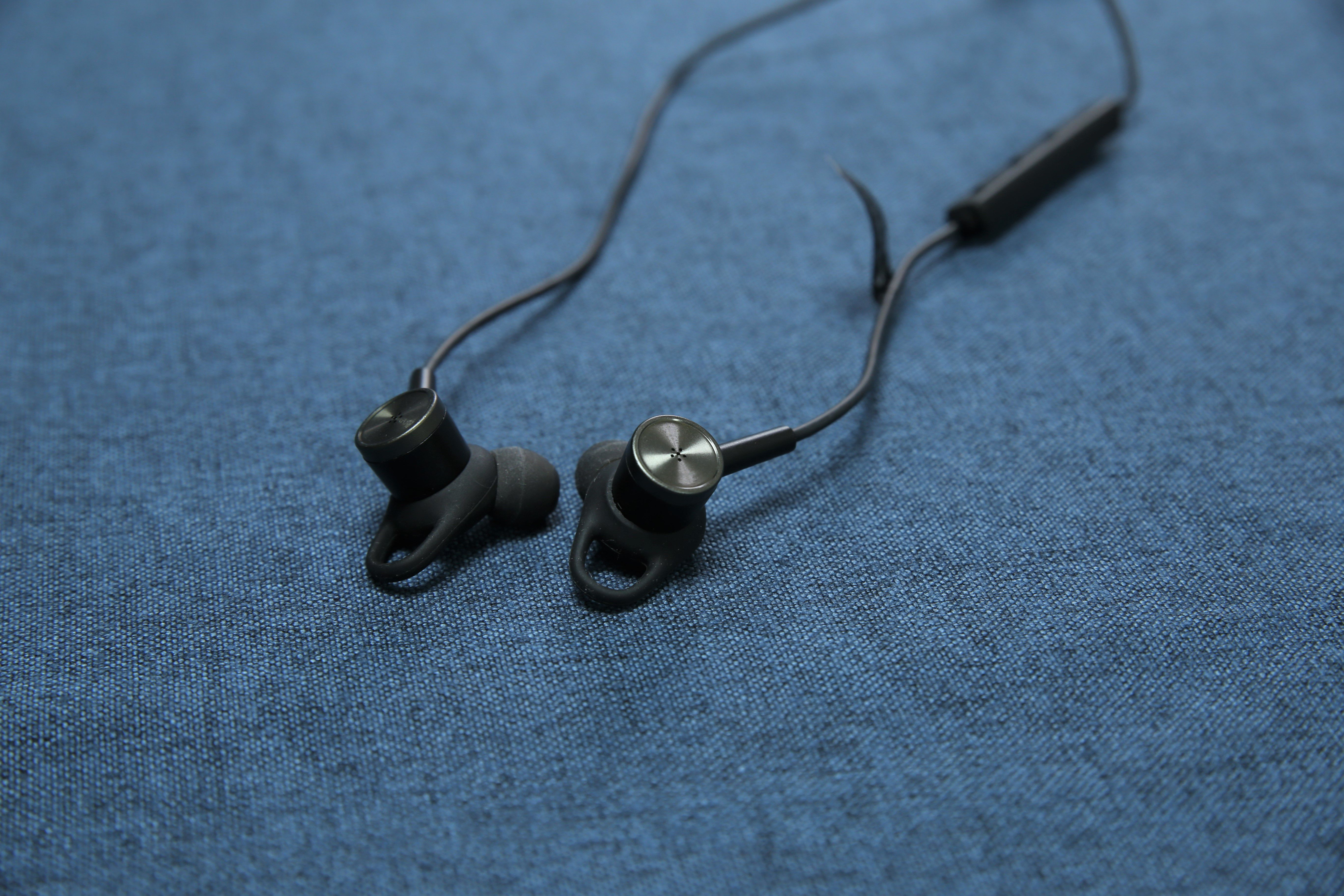 TaoTronics TT-BH042頸掛式降噪藍牙耳機 - 同心圓磁鐵