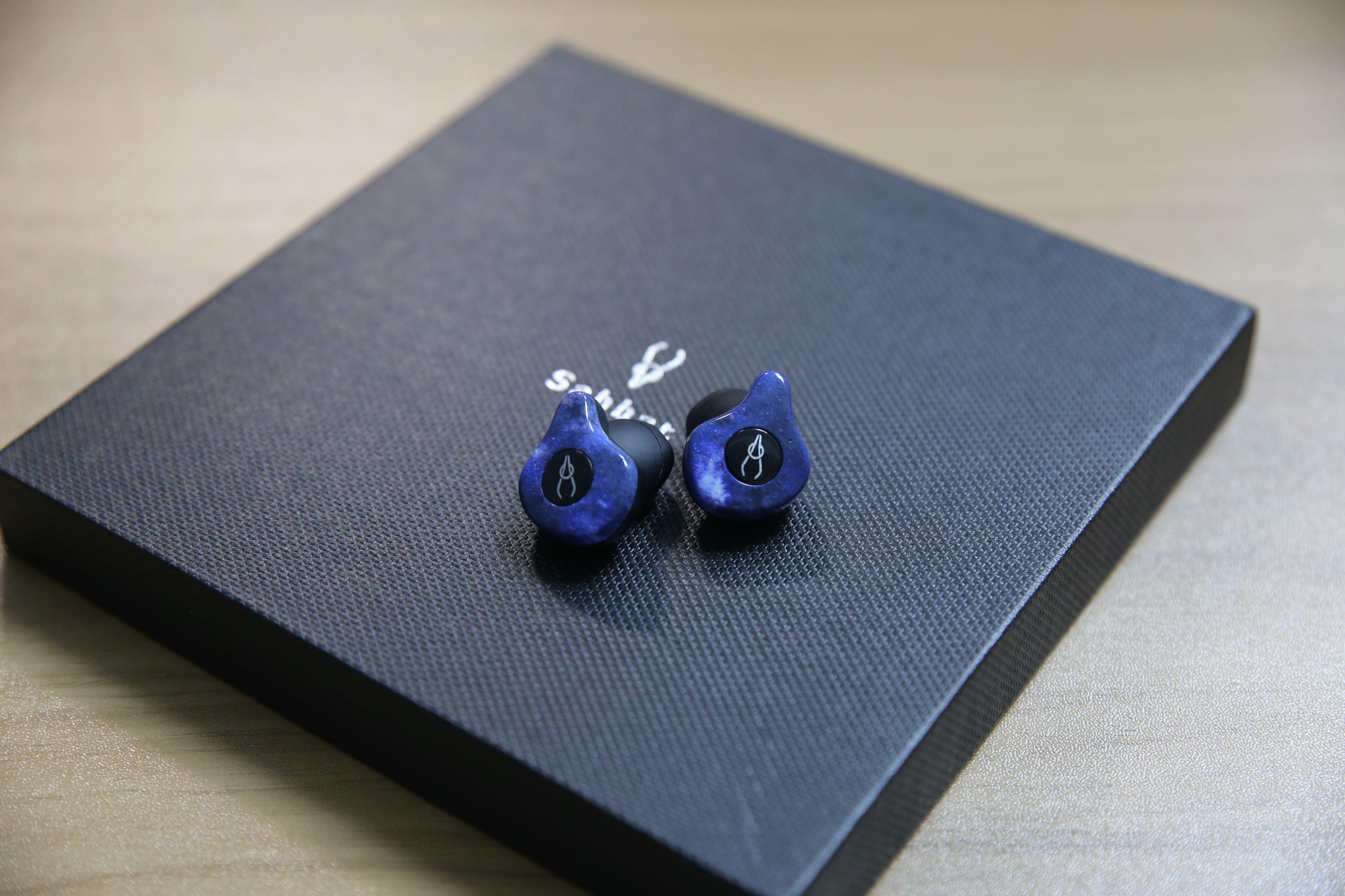 兼具酷炫外表與優異音質 - Sabbat X12 Pro真無線藍牙耳機
