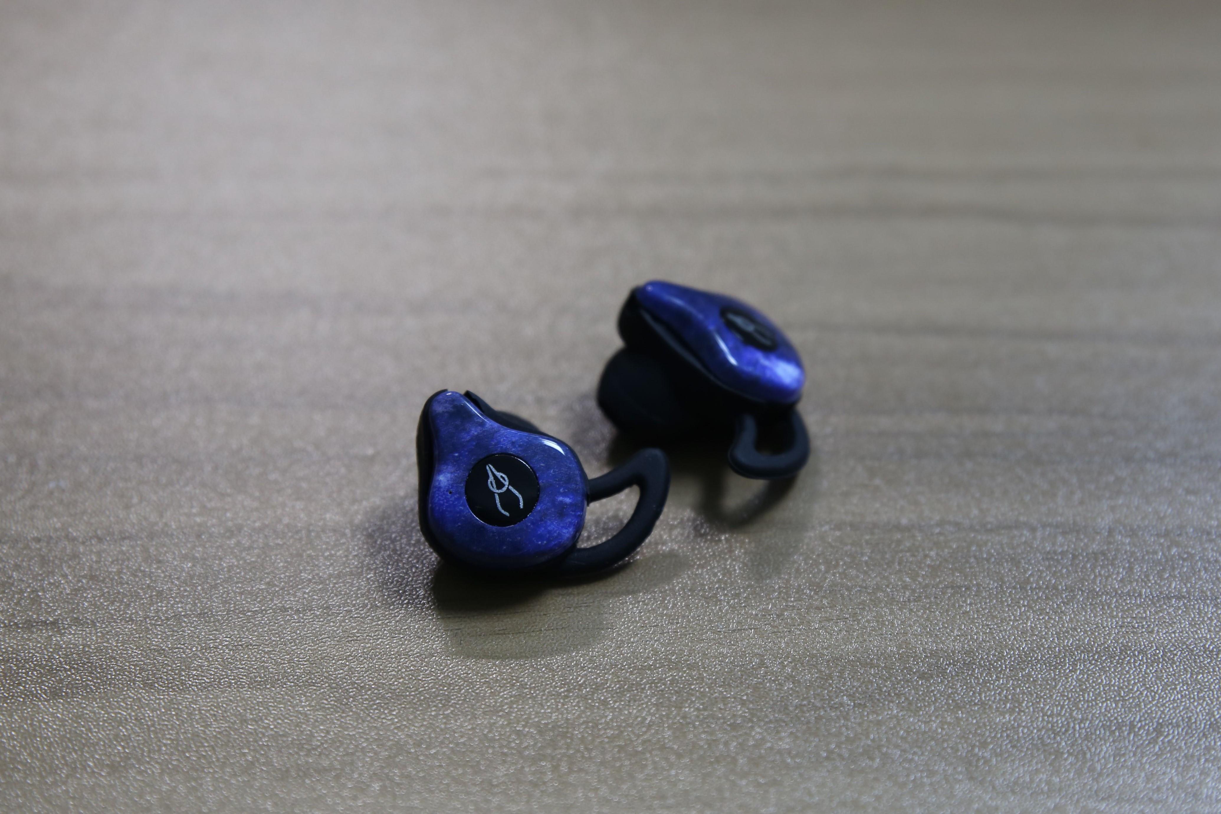 Sabbat X12 Pro真無線藍芽耳機 附耳勾