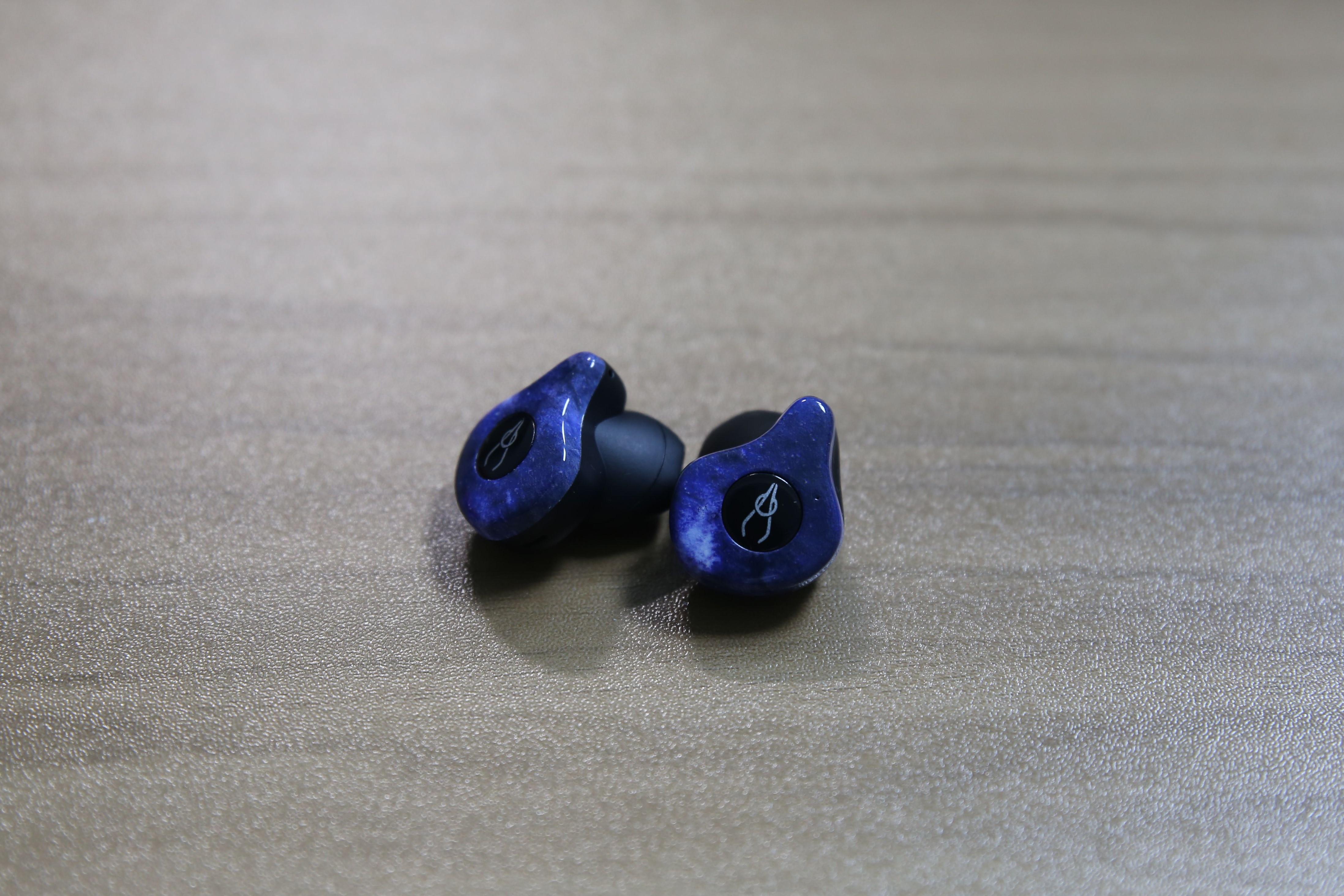 Sabbat X12 Pro真無線藍芽耳機 夜未央