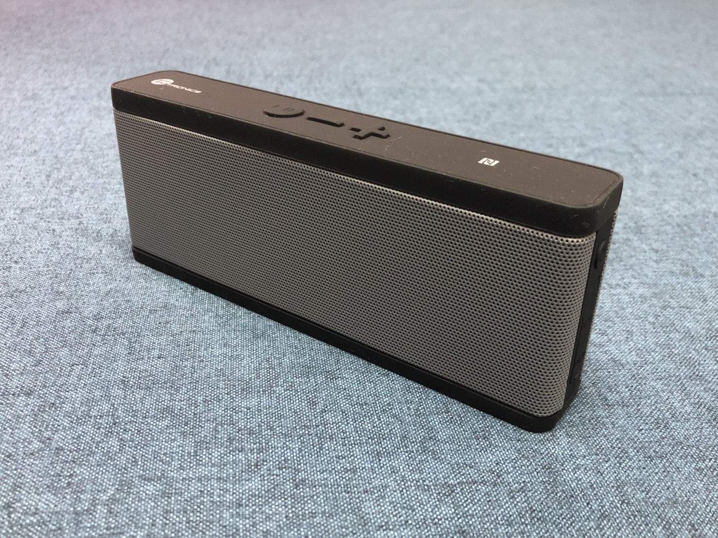 TaoTronics TT-SK09防水藍芽喇叭推薦 - 喇叭外型